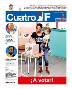 CUATRO F 151_1