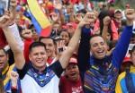 Fotos: Comando de Campaña Libertador