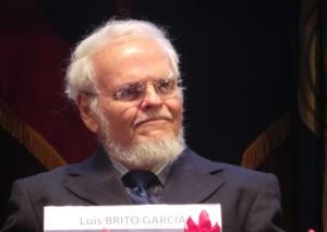 Luis Britto García