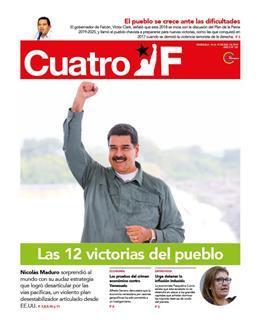 CUATRO_F_Nº153