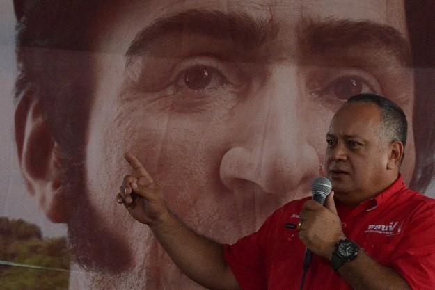 Cortesía PSUV Apure