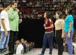 Juventud y Maduro - 09