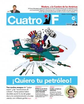 CUATRO_F N° 158