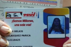 Foto: PSUV Guárico