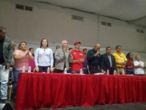 Foto: PSUV Lara