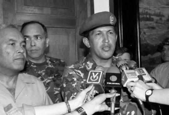 Los crímenes del puntofijismo (AD y Copei) en Venezuela Hugo-chavez-e1517755258183-540x368