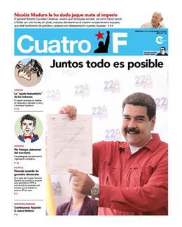 CUATRO_F_Nº160