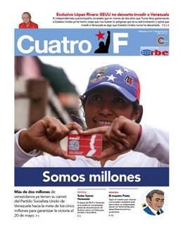 CUATRO_F_Nº161