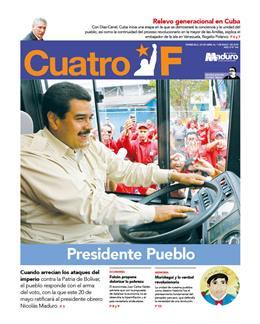 CUATRO_F_Nº 166
