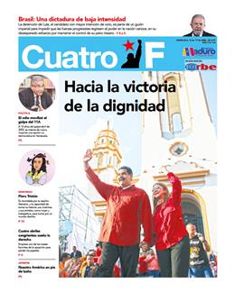 Cuatro_F_Nº164