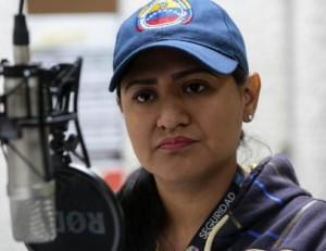 Nuris Perozo, directora de Prevención del Delito (2)