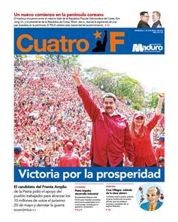 CUATRO_F_Nº167