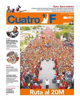 CUATRO_F_Nº168