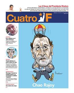 CUATRO F 171