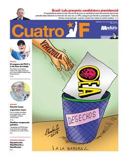 CUATRO_F_Nº172