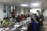 Fotos: Prensa ANC
