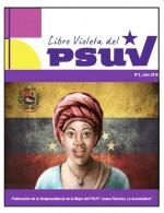 Libro Violeta II