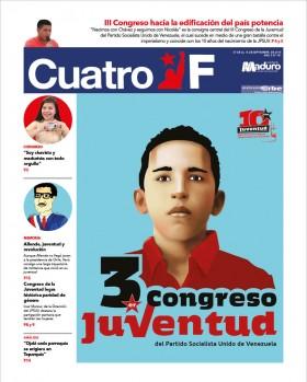 CUATRO F 181 REDES_