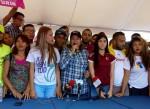 Fotos: Gobernación de Monagas