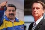 Maduro-Bolsonaro