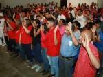 Foto: Comando de campaña del estado Lara
