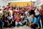 Foto: Prensa PSUV Lander