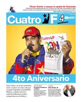 Cuatro F