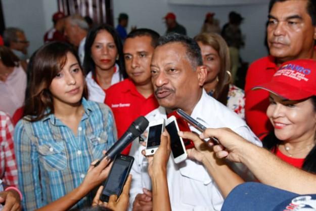 Foto: PSUV Nueva Esparta