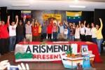 Fotos: Prensa PSUV Nueva Esparta