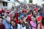 Fotos: Secretaría Guaicaipuro