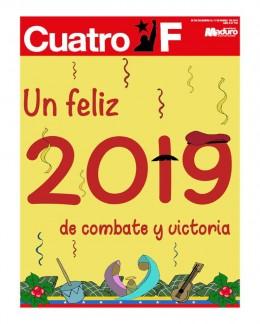 CUATRO F 193