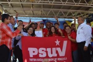 Fotos: PSUV Cojedes