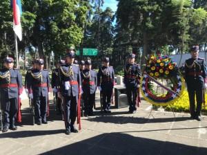Foto: Embajada de Venezuela en Guatemala