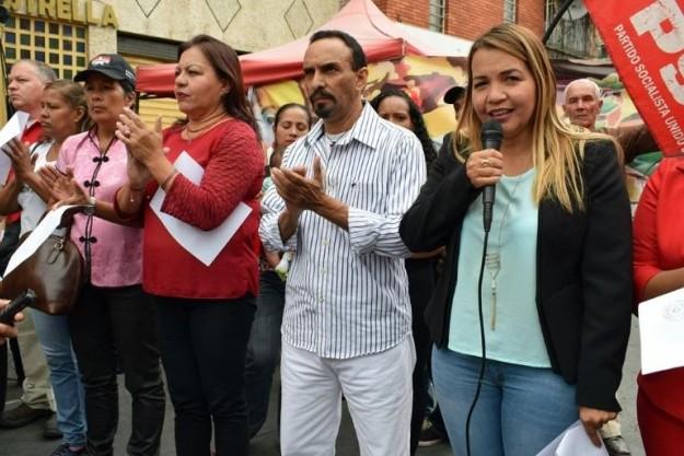 Fotos:  Alcaldía Guaicaipuro