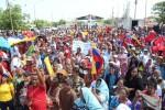 Fotos: Vicepresidencia Asuntos Indígenas del PSUV