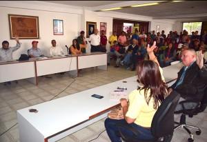 Foto: Prensa Alcaldía de Guicaipuro