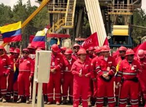 Trabajadores-Petroleros