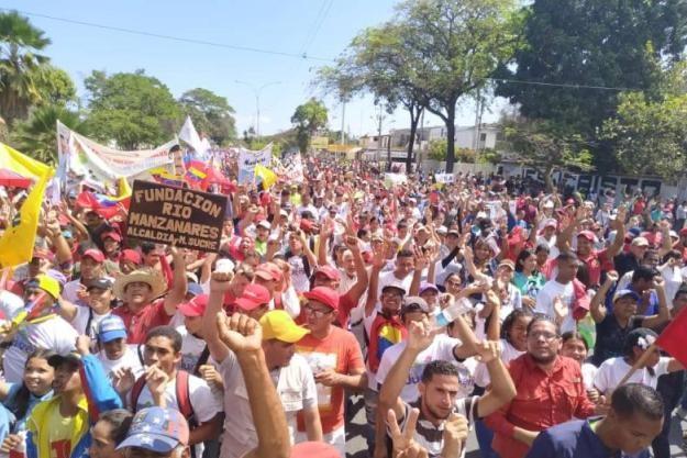 Foto: PSUV Sucre
