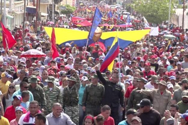 Fotos: PSUV Zulia