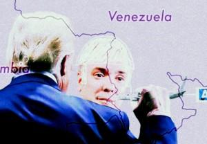 Trump,Colombia