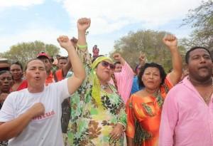 Fotos: Vicepresidencia del PSUV para Asuntos Indígenas